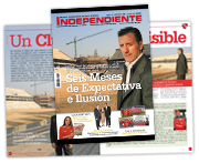 Desarrollo Editorial Club Atletico Independiente